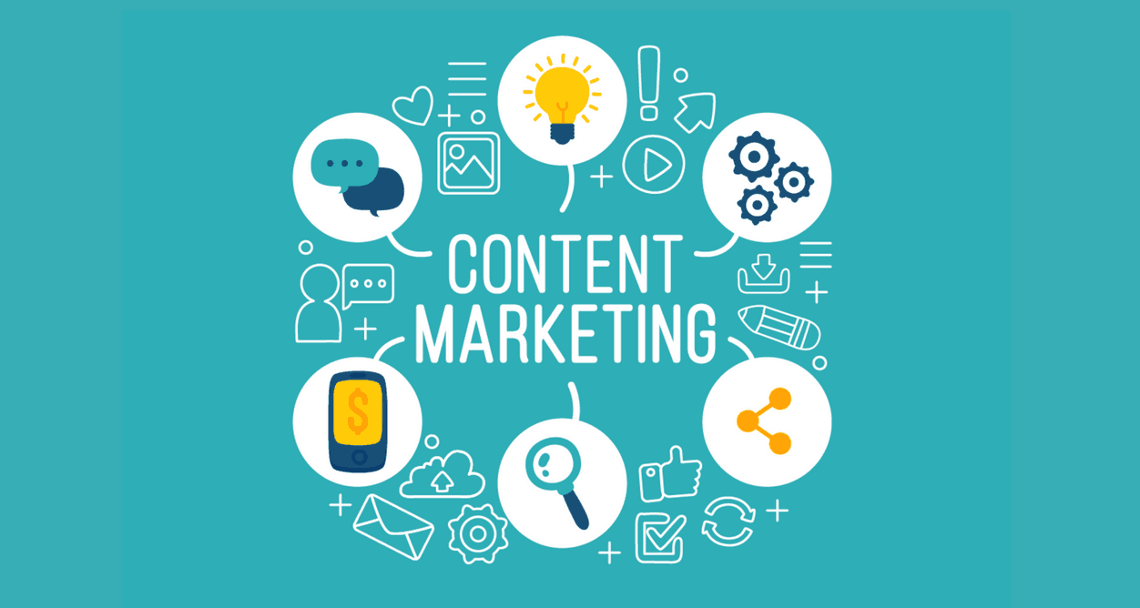 How Content Marketing is related with Search Engine Optimization