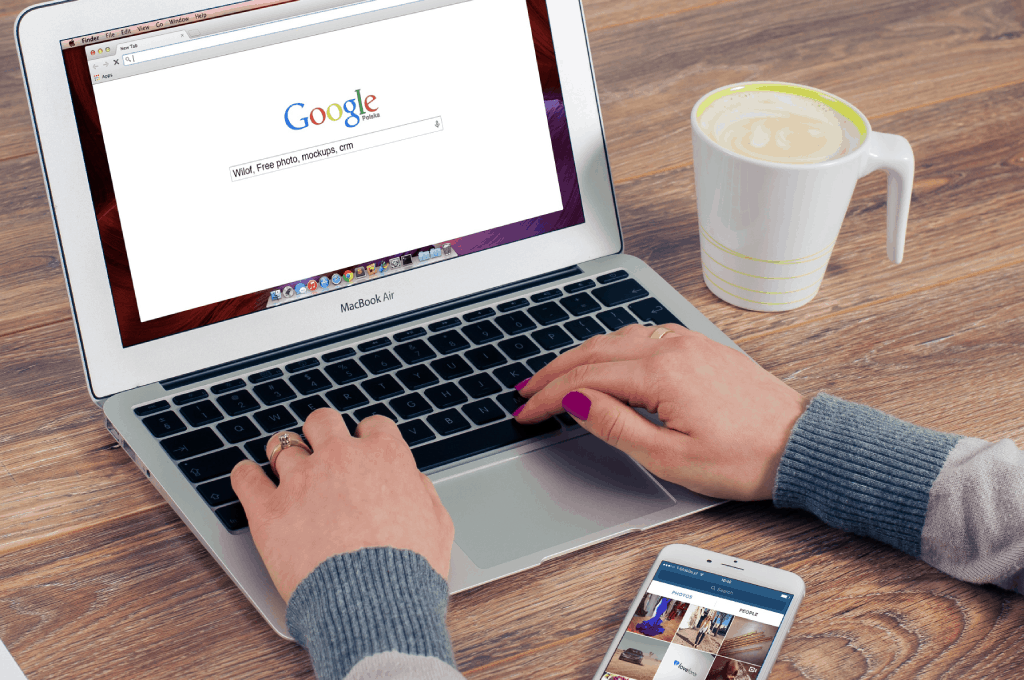 Google will now let you privately search the web in its new app update