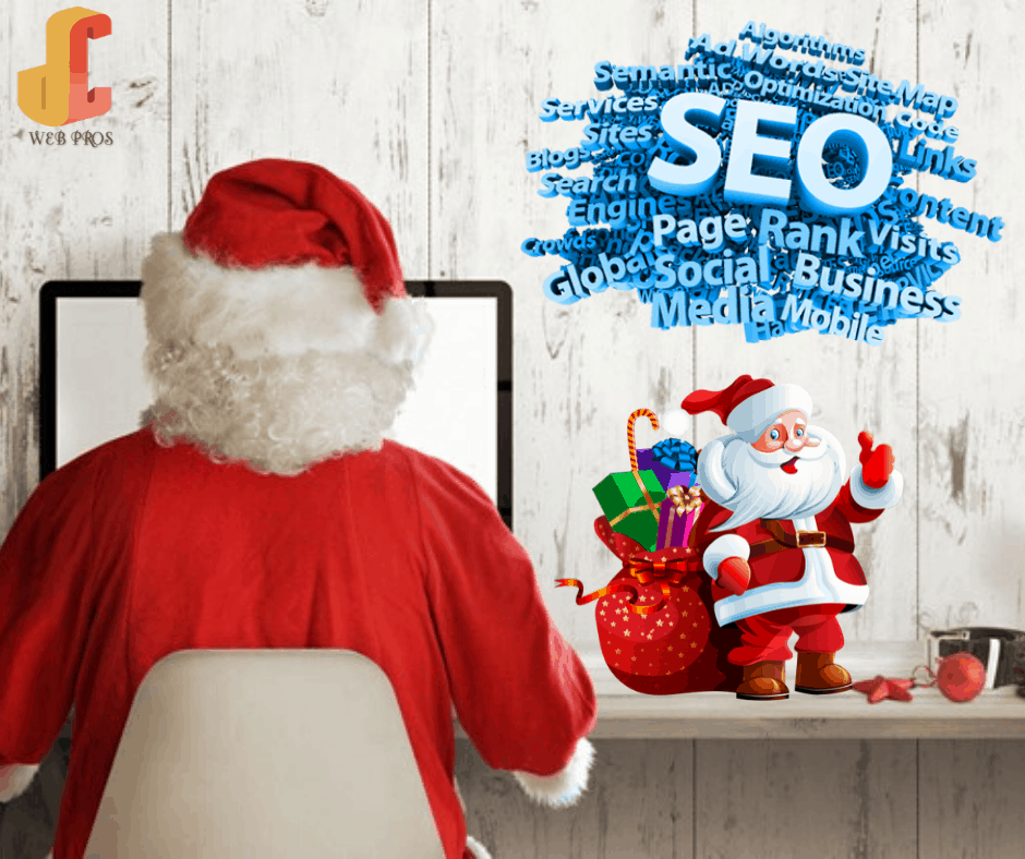 Skyrocket Your Site Ranking With Christmas SEO Hacks